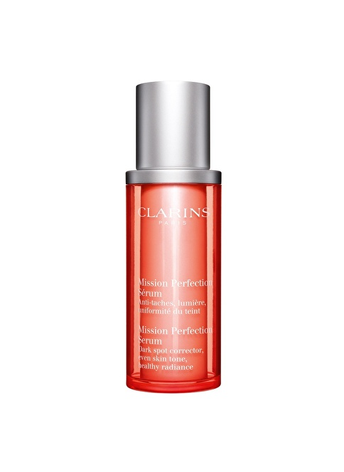 Clarins Mission Perfection Serum 30 Ml Nemlendirici Serum Renksiz